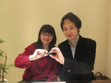 18041401木目金の結婚指輪_N001.JPG