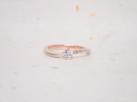18041501 木目金の婚約指輪_M001.JPG