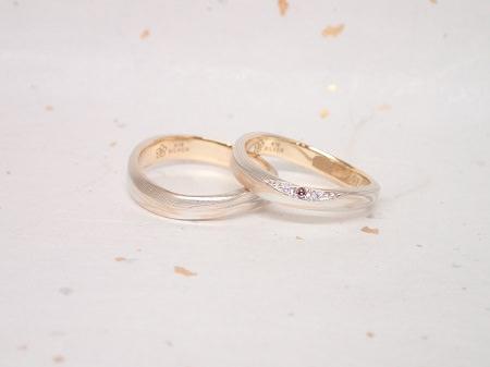 18041501木目金の結婚指輪_Y003.JPG