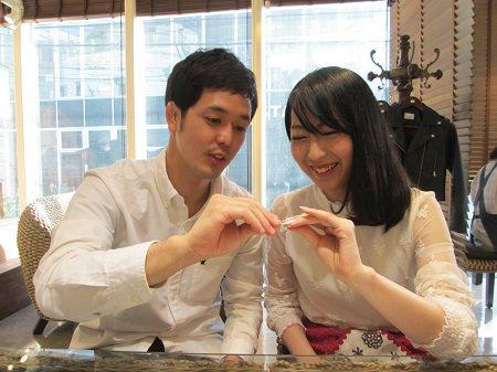 18041503 木目金の結婚指輪_02.JPG