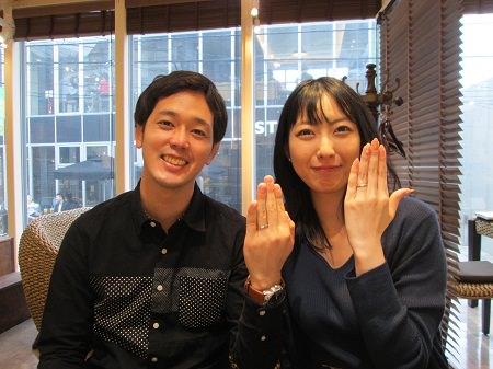 18041503 木目金の結婚指輪_03.JPG