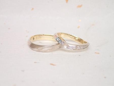 18041505木目金の結婚指輪_S004.JPG