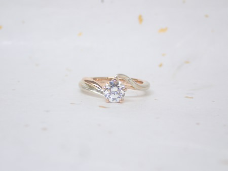 18041506木目金の結婚指輪-Y003.JPG