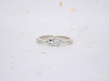 18041601木目金の婚約指輪、結婚指輪_Y003.JPG