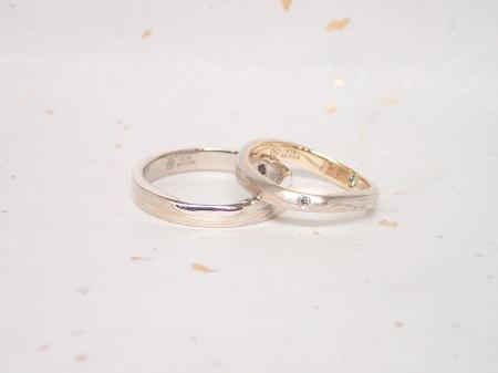 18041601木目金の結婚指輪_B004.JPG