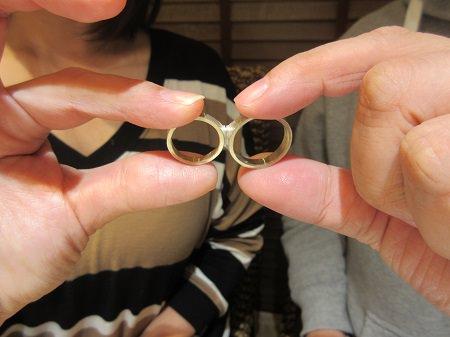 18041801木目金の結婚指輪_N001.JPG