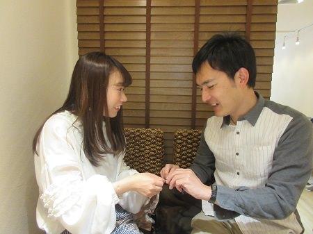 18042203木目金の結婚指輪_N001.JPG