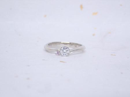 18042401木目金の婚約指輪_F001.JPG
