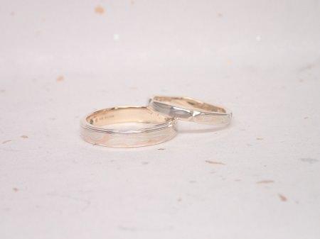 180429木目金の結婚指輪  (4).JPG
