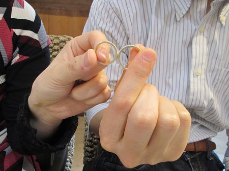 180429木目金の結婚指輪 (1).JPG