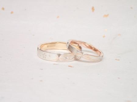 18043001木目金の結婚指輪_J003.JPG
