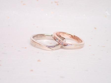 18043001木目金の結婚指輪_U04.JPG