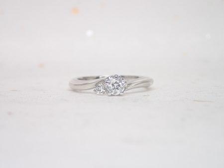 18050301木目金の婚約指輪Y_001.JPG