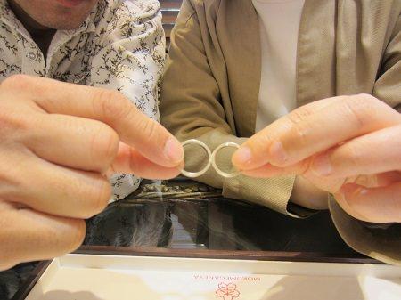 18050601木目金の婚約・結婚指輪_A001.JPG