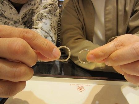 18050601木目金の婚約・結婚指輪_A002.JPG