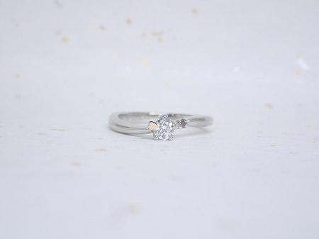 18051401木目金の婚約指輪_F001.JPG