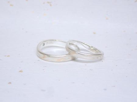 18051601木目金の結婚指輪.JPG