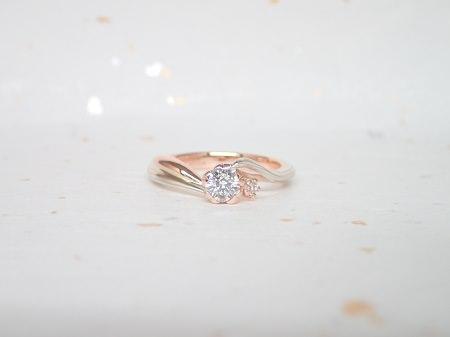 18052001木目金の婚約指輪_J001.JPG