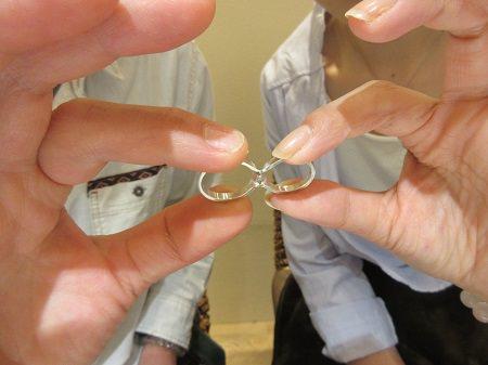 18052301木目金の結婚指輪_N001.JPG