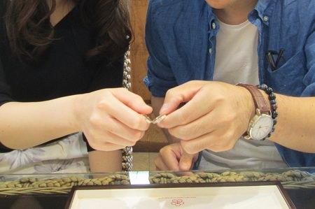 18052501木目金の結婚指輪_M002.JPG