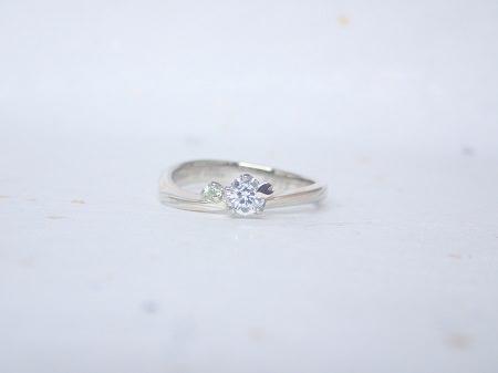 18052601杢目金の婚約指輪_C001.JPG