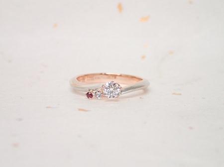 18060201木目金の婚約指輪・結婚指輪_F003.JPG