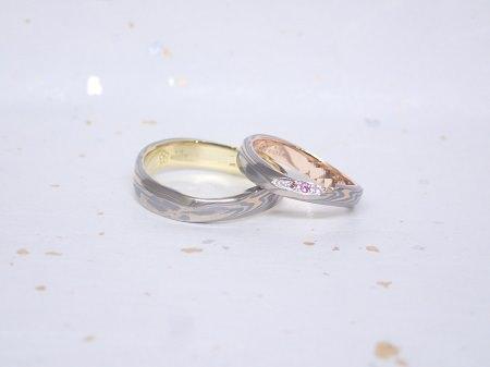 18060302木目金の結婚指輪_z004.JPG