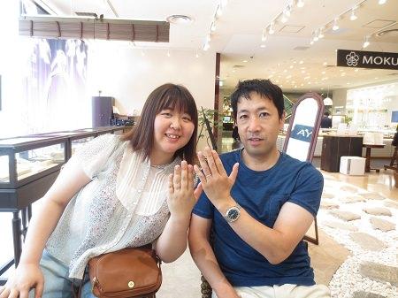 18060901木目金の結婚指輪_L003.JPG