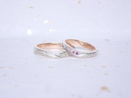 18060902 杢目金の結婚指輪_Q004.JPG
