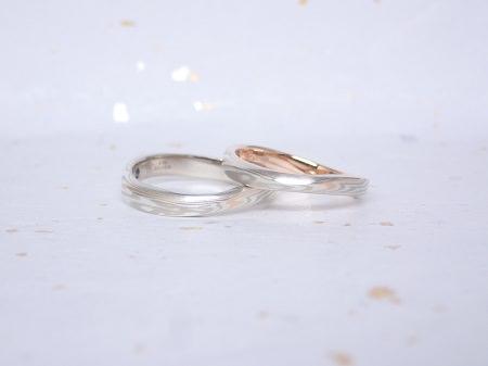 18061201木目金の結婚指輪_Q004.JPG