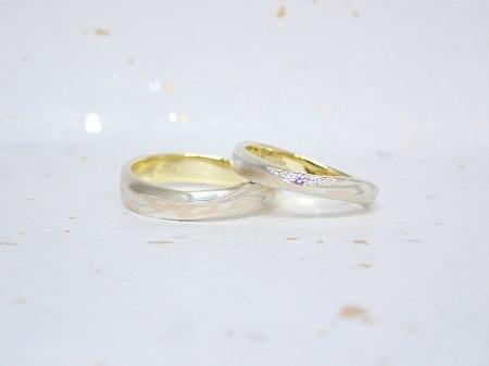 18061301 杢目金の結婚指輪_Q004.JPG