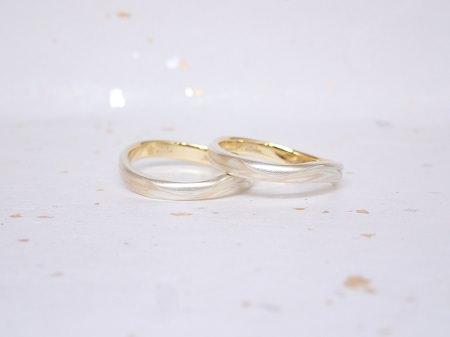 18061301木目金の婚約指輪・結婚指輪_F005.JPG