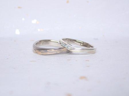 18061301木目金の結婚指輪_U04.JPG