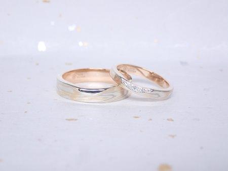 18061302木目金の結婚指輪_Q004.JPG
