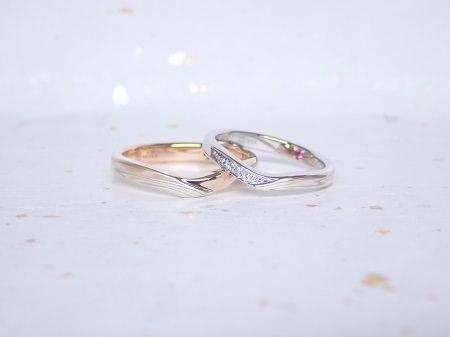 18061501木目金の結婚指輪_B004.JPG