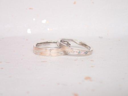 18061502木目金の結婚指輪_R004.JPG