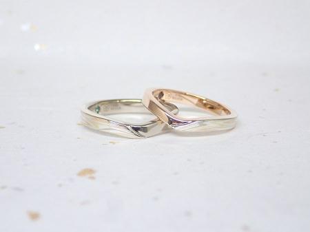 18061601木目金の結婚指輪 (3).JPG