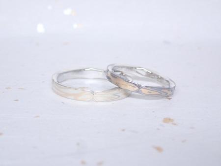 18061601木目金の結婚指輪_003.JPG