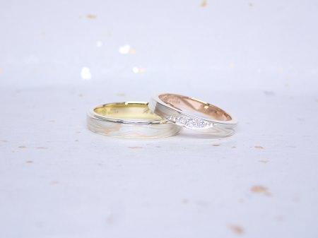 18061701木目金の結婚指輪_D004.JPG