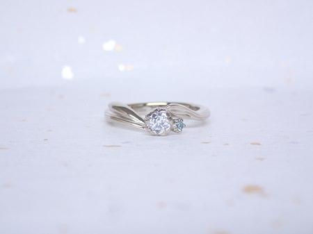 18061812木目金の婚約指輪_Y001.JPG