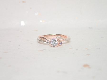 18062201杢目金の婚約指輪_C001.JPG