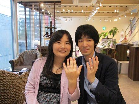 18062301 木目金の結婚指輪 (3).JPG
