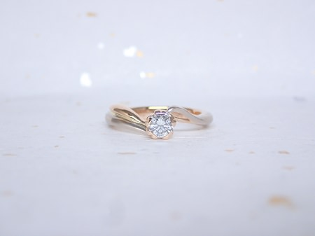 18062301木目金の婚約指輪_J001.JPG