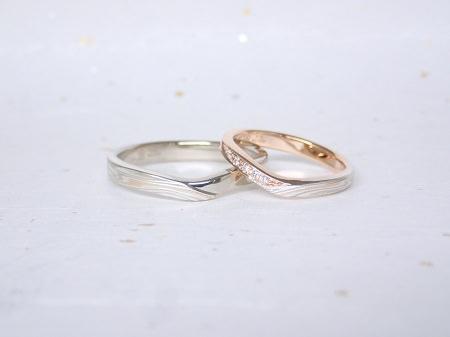 18062303木目金の結婚指輪_S003.JPG