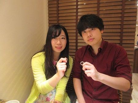 18062401木目金の結婚指輪_N002.JPG