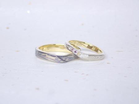 18062401木目金の結婚指輪_N004.JPG