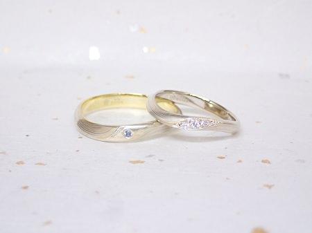 18062402木目金の結婚指輪_B003.JPG