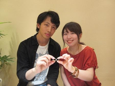 18062403木目金の結婚指輪_N001.JPG