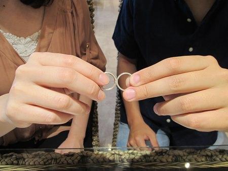 18062404 木目金の結婚指輪_M001.JPG