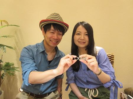 18062404木目金の結婚指輪_N001.JPG